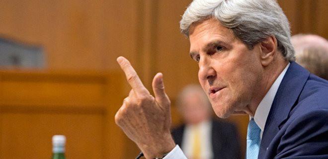ABD: Rusya'nın eylemleri müzakereyi zorlaştırıyor