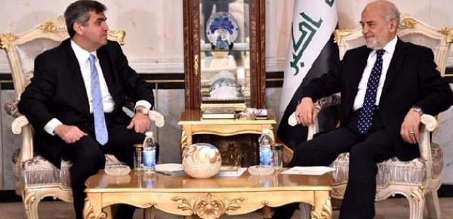 Irak Dışişleri: Türkiye sürpriz yaptı