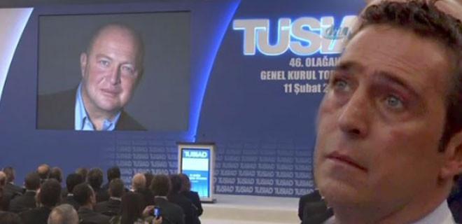 TÜSİAD ilk kez Mustafa Koç'suz toplandı