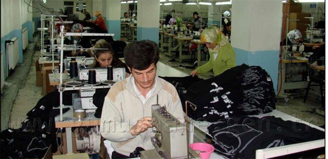 Resul Kurt : İşçilerin yüzde 90'ı kıdem tazminatı alamıyor