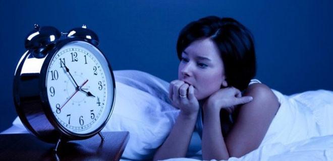 Yatmadan önce yerseniz...