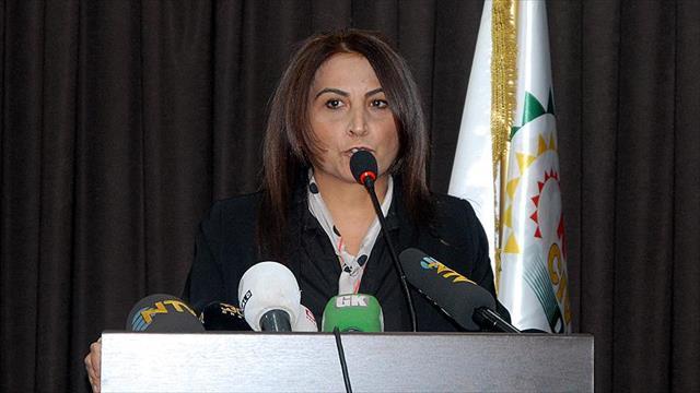 Aysel Tuğluk'a terör örgütü propagandasından 10 ay hapis cezası