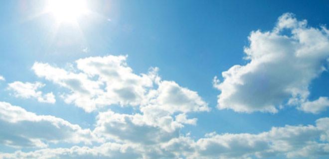Meteoroloji'den müjde: Havalar ısınıyor