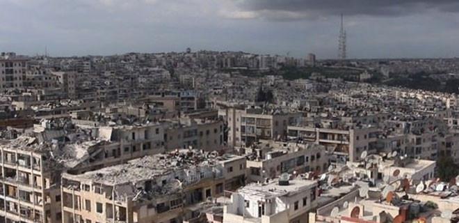 Halep düşerse ne olur?