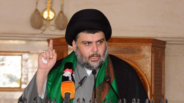 Irak'ta Şii lider Sadr'dan hükümete uyarı