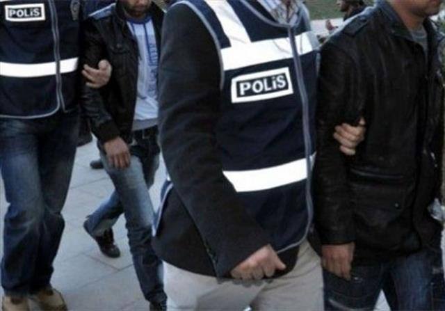 Bucaspor-Beşiktaş maçındaki olaylarla ilgili 17 kişi yakalandı