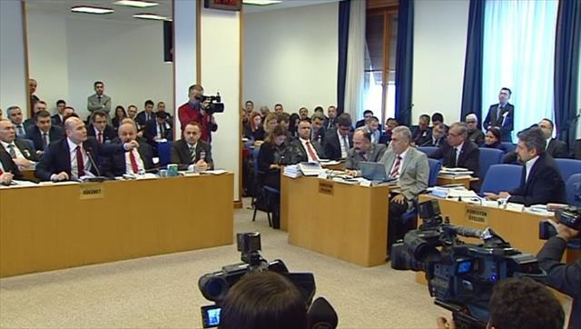 Garo Paylan bütçe görüşmelerini terk etti