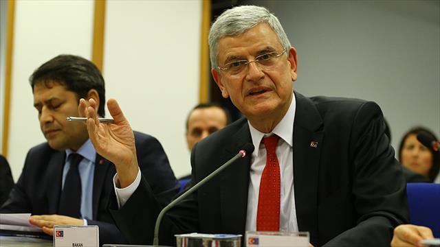 'Kıbrıs sorunu çözülürse birkaç önemli fasıl serbest kalacak'