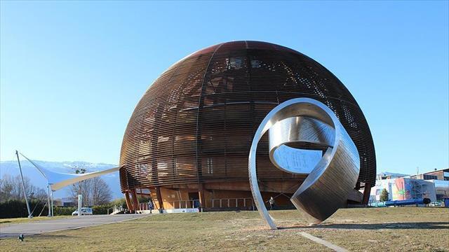 KOBİ'lere 'CERN ile büyüyün' çağrısı