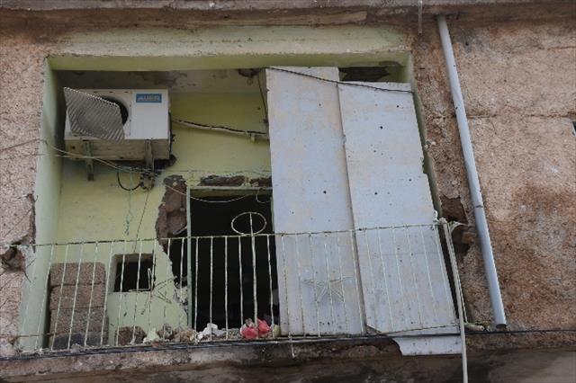 Nusaybin'de polis aracına bombalı saldırı