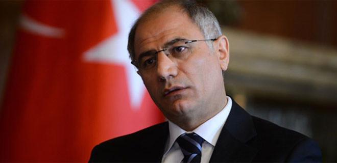 İçişleri Bakanı Ala, 7 ilçedeki son durumu açıkladı