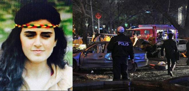 Ankara'daki bombacının babası konuştu