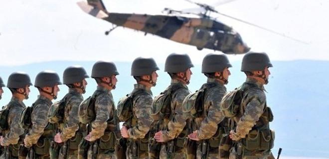 En güçlü ordu sıralamasında kaçıncıyız?