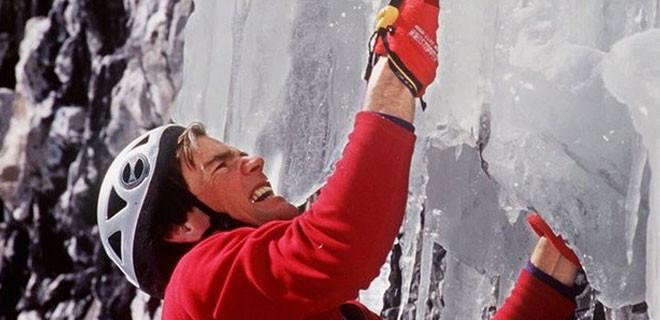 ABD'li dağcı Alex Lowe'ın cansız bedeni 16 yıl sonra bulundu