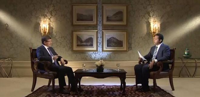 Davutoğlu: Gerekirse tek başına Suriye'ye gireriz