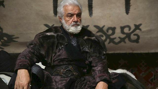 '52 yıllık Serdar Gökhan gitti, Süleyman Şah geldi'