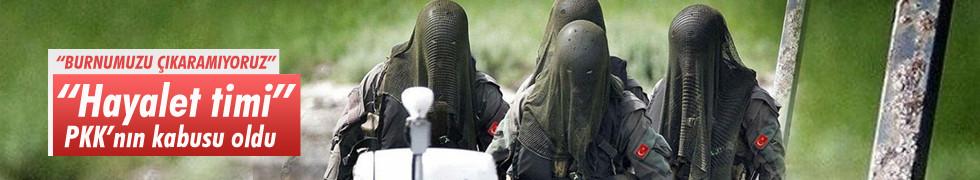 PKK'nın yeni kabusu