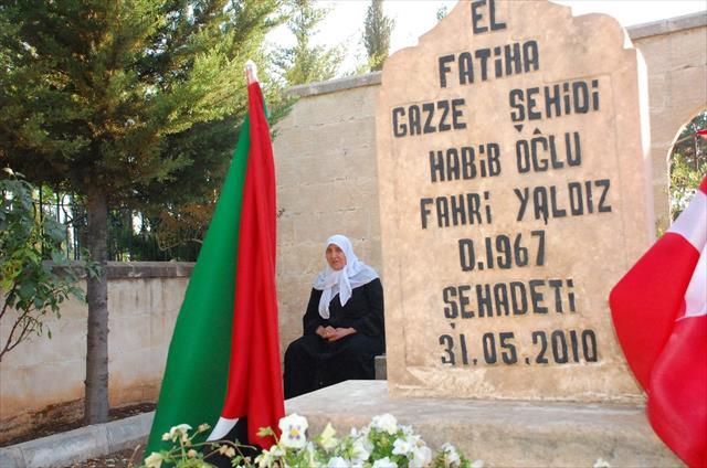Acılı anneden Kılıçdaroğlu'na eleştiri