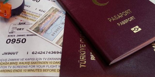 Pasaportu olanlar dikkat!