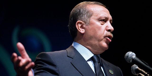 Erdoğan Başbakanı açıklıyor / CANLI