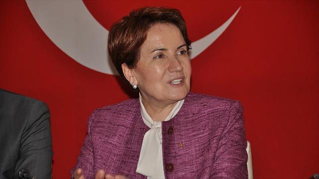 'MHP'nin kurultayı Türkiye'nin en önemli meselesiymiş'