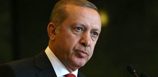 Erdoğan net konuştu: Operasyonlar ülkemize huzur gelmedikçe durmayacak