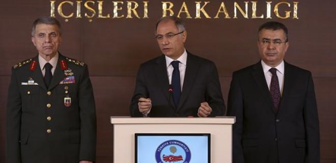 Bakan Ala: Türkiye'ye girişleri yasaklandı!