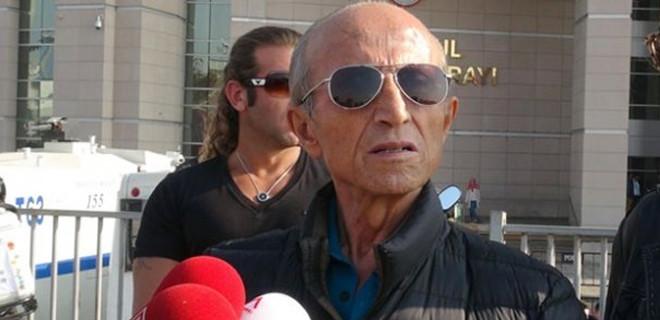 Yaşar Nuri Öztürk hastaneye kaldırıldı durumu ağır