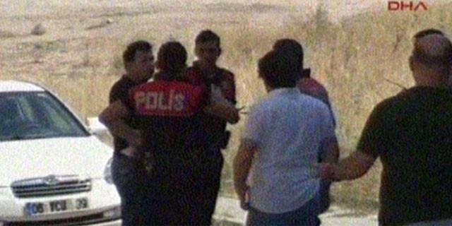 Ankara'da çatışma!