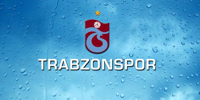 Trabzonspor'a büyük müjde!