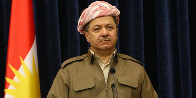 Barzani'den korkutan talimat!