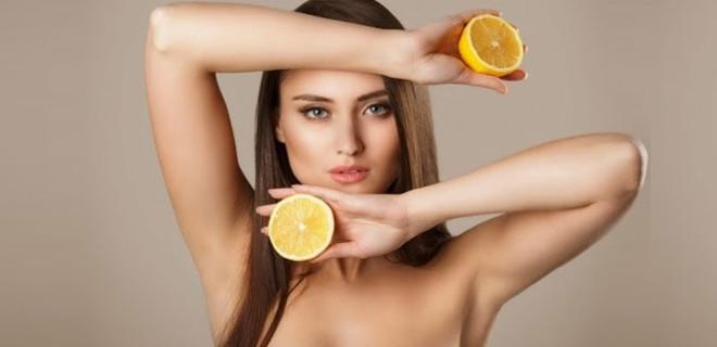 Koltukaltına limon sürerseniz...