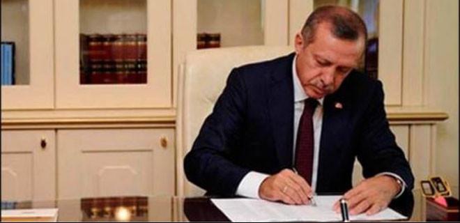 Erdoğan onayladı: Türkiye'ye yıldız yağacak