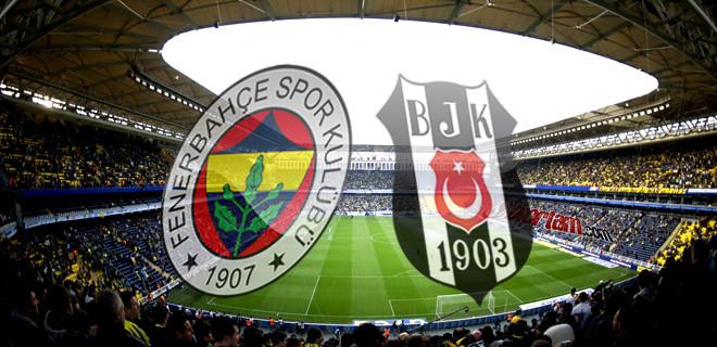 F.Bahçe'den Beşiktaş'a transfer çalımı!