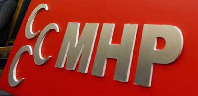 MHP'den kurultayla ilgili flaş açıklama