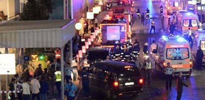 Türkiye ve dünya bu olaylarla sarsıldı