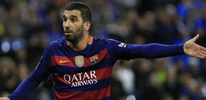 Barcelona'dan şok Arda kararı!