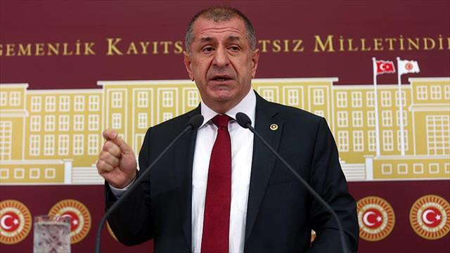 'Türkiye hala tehlikeyi aşmış değil'