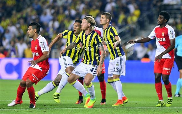 """Leonardo Jardim: """"Fenerbahçe daha etkiliydi"""""""