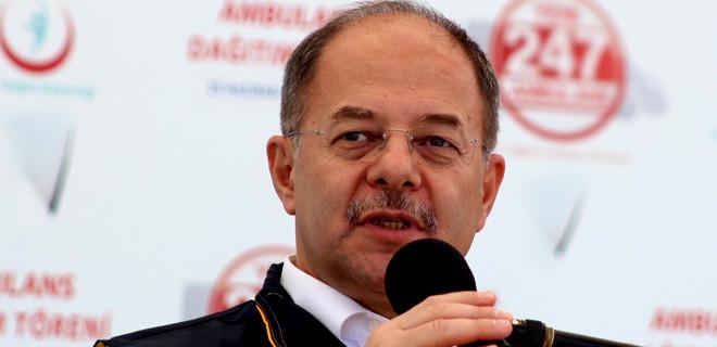 Sağlık Bakanı'ndan Nurşen Mazıcı'ya sert tepki