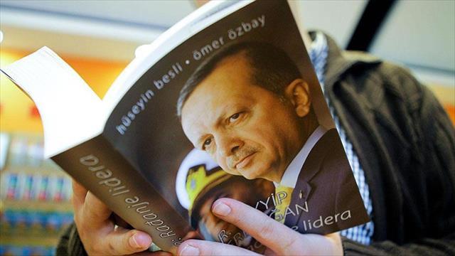 'Bir Liderin Doğuşu' kitabı Bosna Hersek'te tanıtıldı