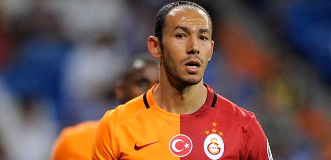 Galatasaray Umut'u gözden çıkardı