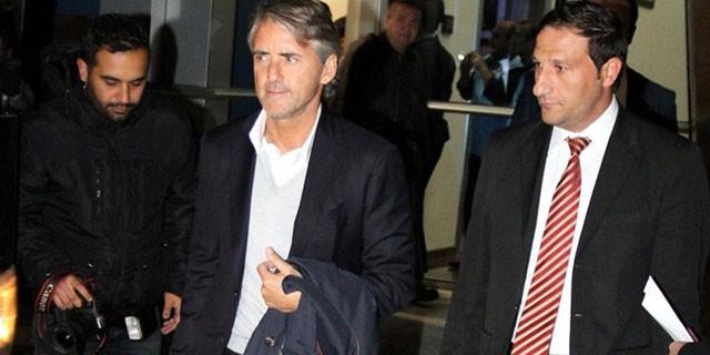 Mancini gidecek mi?