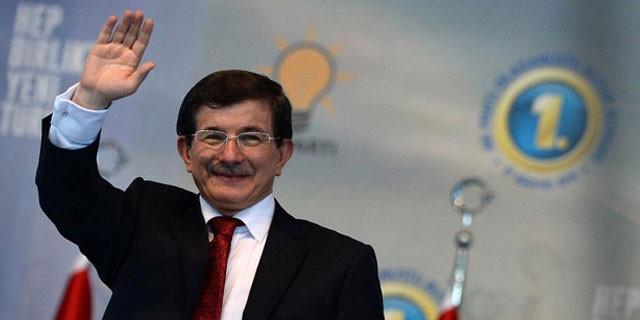 İşte Ahmet Davutoğlu'nun aldığı oy!