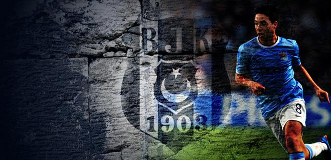 Yıldız futbolcu 1 yıllığına Beşiktaş'ta