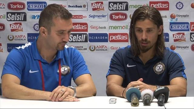 """Pinto: """"Gerçekten çok büyük bir başarı"""""""