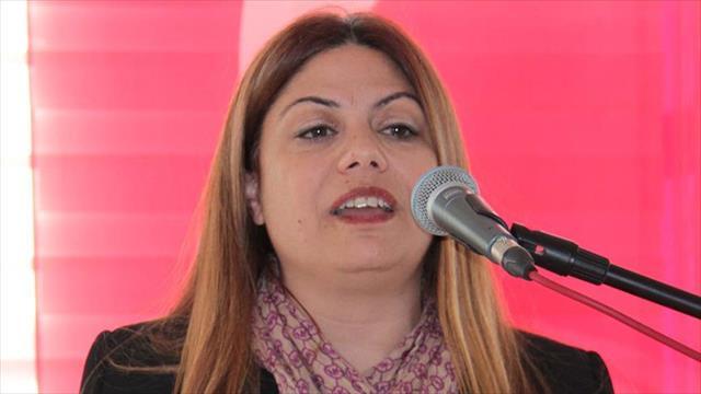 CHP Genel Başkan Yardımcısı Altıok: Saldırı bu ülkeyi bitirmek için yapılan bir çabadır