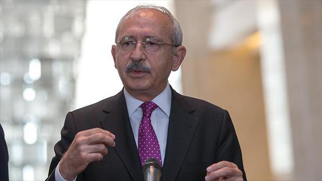 'Çocuklarımıza daha güzel bir Türkiye bırakmak istiyoruz'