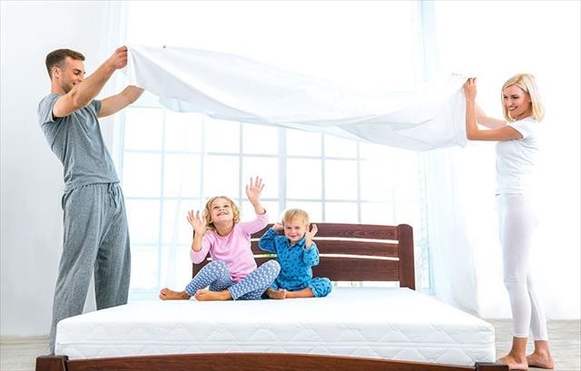 Yatak sektörü bu etkinlikte bir araya gelecek