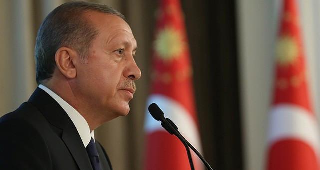 """Davutoğlu'na o konuda engel oldum"""